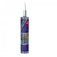 Sikaflex 295 UV для установки пластиковых стекол
