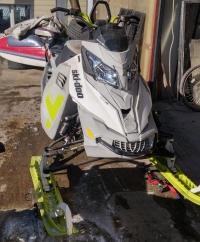 Снегоход BRP Ski-Doo Freeride 146