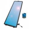 Солнечная батарея, 12 В, 15 Вт, комплект