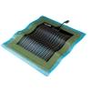 Солнечная батарея, 12 В, 5 Вт, гибкая, на липучке