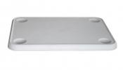 Столешница прямоугольная пластиковая 600х800 мм