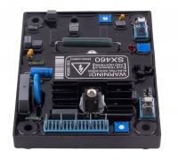 Регулятор напряжения AVR STAMFORD SX460