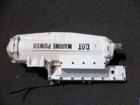 Теплообменник CAT 202-6544-04 J30N3C