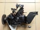 ТНВД Mercruiser D-TRONIC D4.2L250