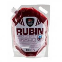 Смазка MC 1520 (RUBIN) EP2 водостойкая
