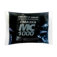 Смазка МС 1000 восстанавливающая