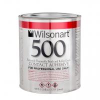 Профессиональный контактный клей WA-500