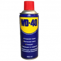 Смазка WD-40 400мл (1/24)