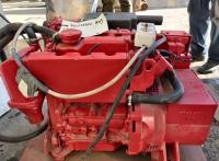Westerbeke 4.5 BCGTC бензиновый генератор 4 кВт