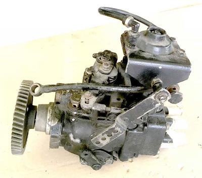 ТНВД Mercruiser, дизель 4.2