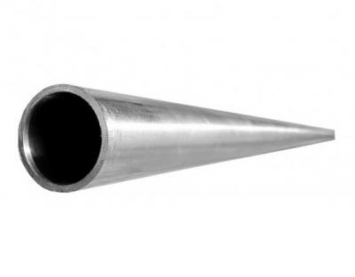 Труба нержавеющая 22х1.5, длина 5.8м