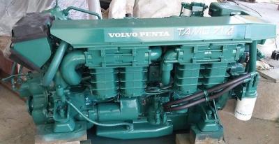 Volvo Penta TAMD71A