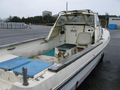 Yamaha Fish 22