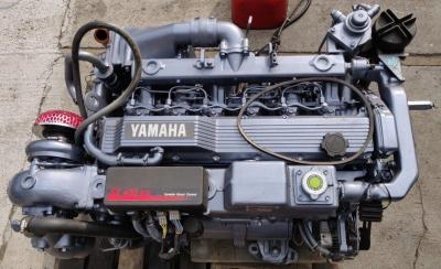 Морской дизель двс Yamaha SX420KS